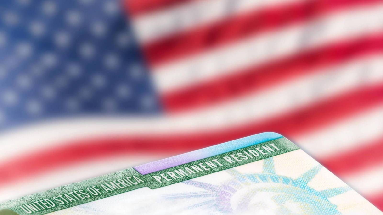 How can I get a green card to the US?