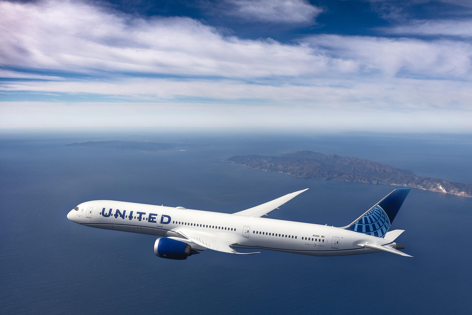 Kan-Tor Acco Thanks United Airlines for Flying To Israel During COVID – 19