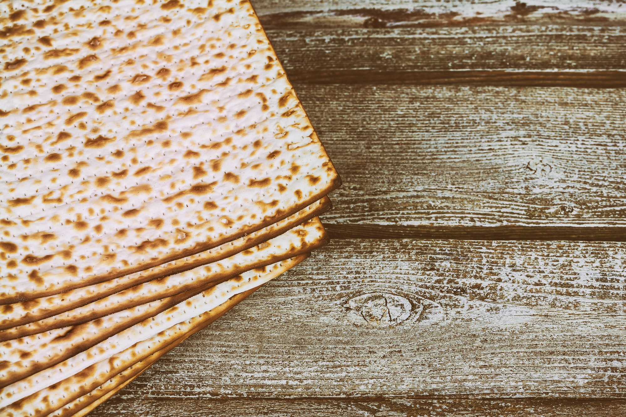 2021 Israeli Elections & Passover Closures