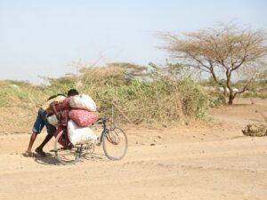 Kakuma Refugee Camp Kenya